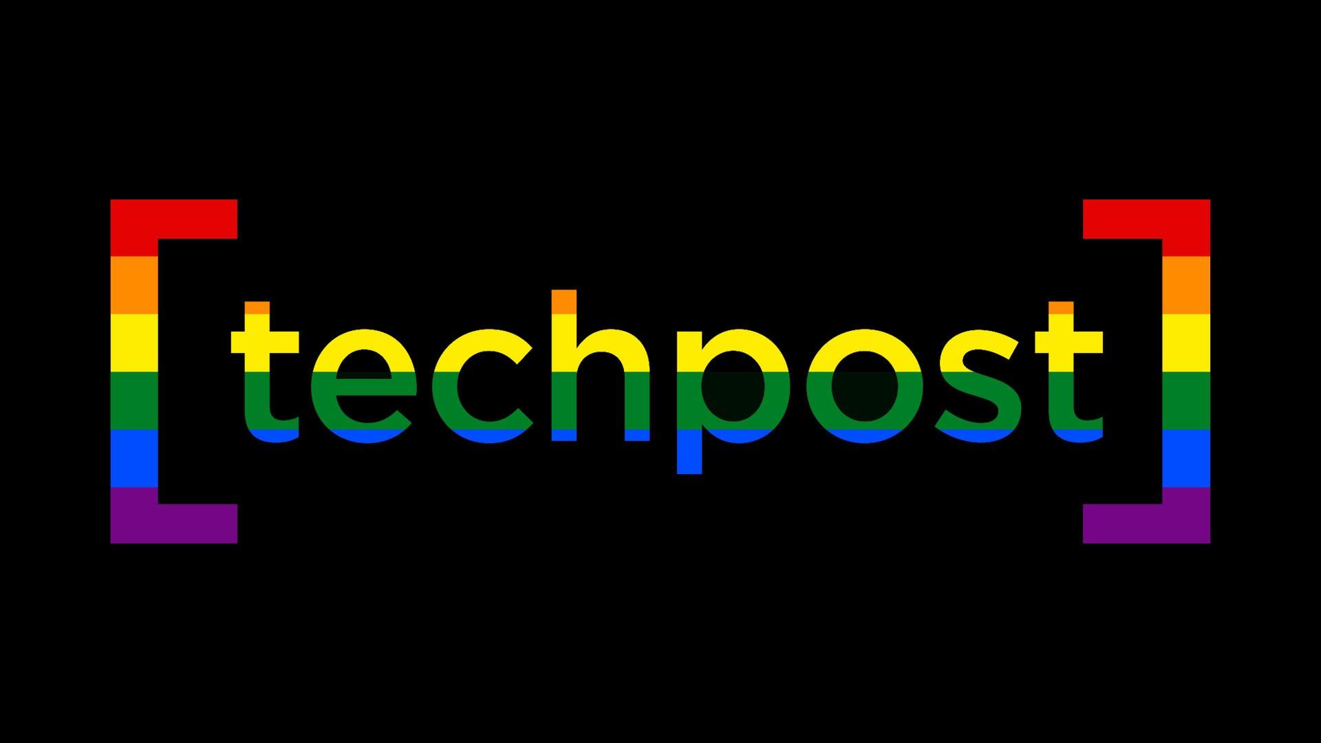 Techpost LGBT